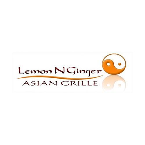 Lemon N Ginger Asian Grille
